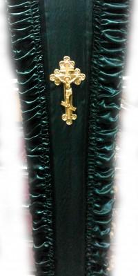 Гроб зелёный - атлас